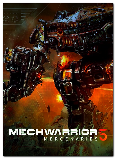 MechWarrior 5: Mercenaries (2019)  RePack от